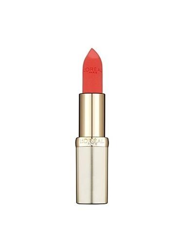 L'Oréal Paris Color Riche intense 373 Magnetic Coral Ruj Renkli
